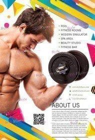 gym-flyer