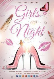 Girls-Night-flyer