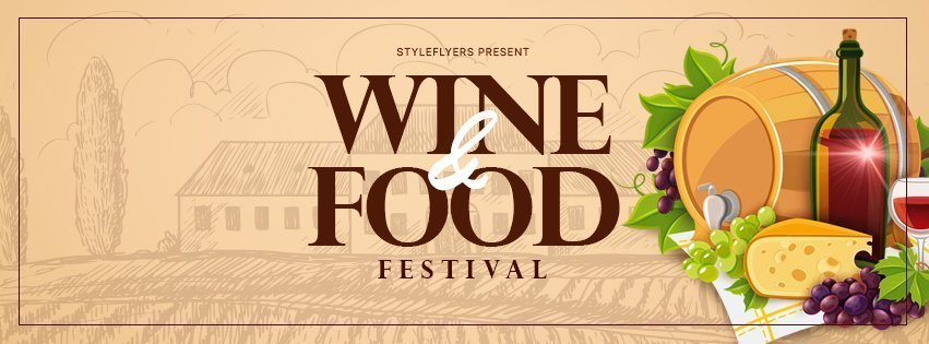 facebook_prev_Wine-&-Food-Festival_psd_flyer
