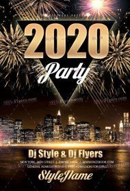 2020-party