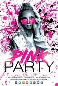 Pink-Fridays-Flyer