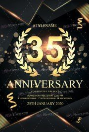 Anniversary-Celebration-Flyer