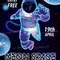 Neon-Space