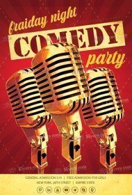 fraiday-night-comedy-party