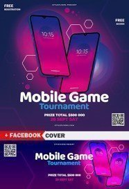 Mobile Game Tournament